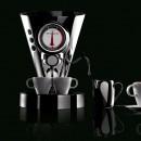 Bugatti Diva Espresso Machine View 4
