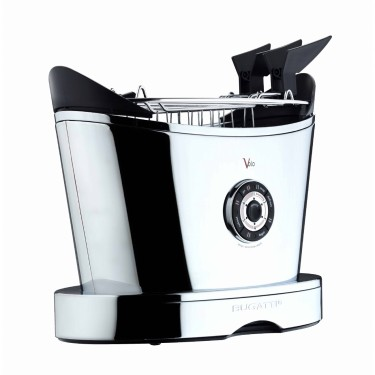 Bugatti Volo Toaster Featured