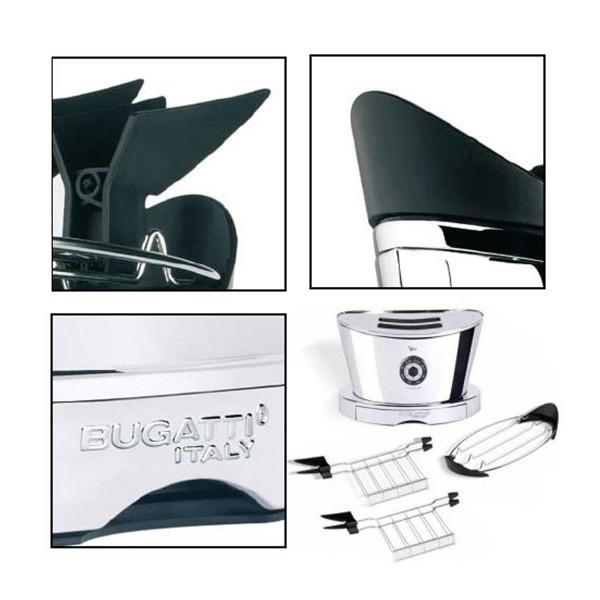 Bugatti Volo Toaster View 2