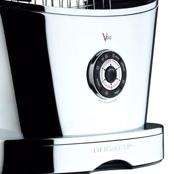 Bugatti Volo Toaster Around The Clock Offers