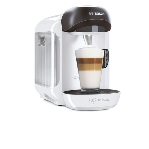 bosch tassimo vivy ii tas1254gb multi drinks pod coffee. Black Bedroom Furniture Sets. Home Design Ideas