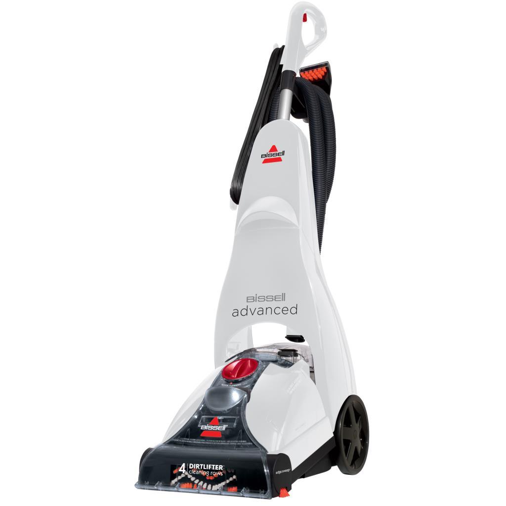 Bissell Power Wash Advanced Carpet Cleaner 44l68 Around