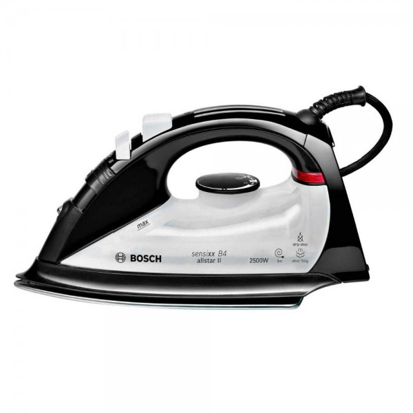 Bosch TDA5605GB Sensixx B4 Steam Iron