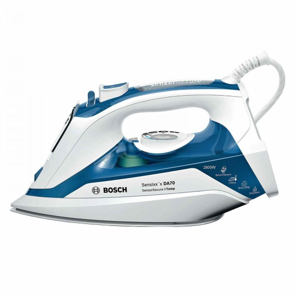 Bosch TDA7060GB steam iron