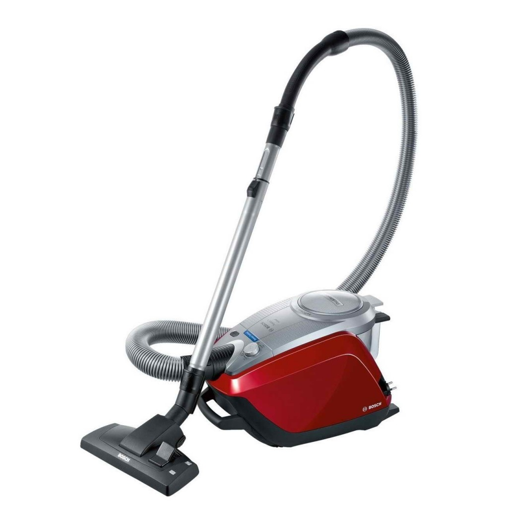 Bosch Bgs5pet3gb Gs50 Animal Power Bagless Cylinder Vacuum