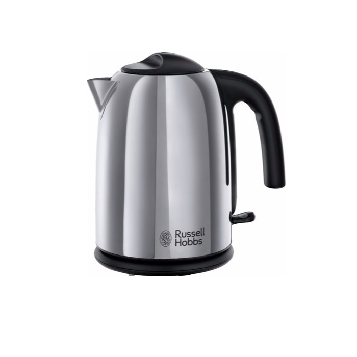 Russell Hobbs Electric Kettle ~ Russell hobbs cambridge collection cordless electric