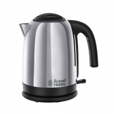 Russell Hobbs 20071 Cambridge Electric Kettle Stainless Steel