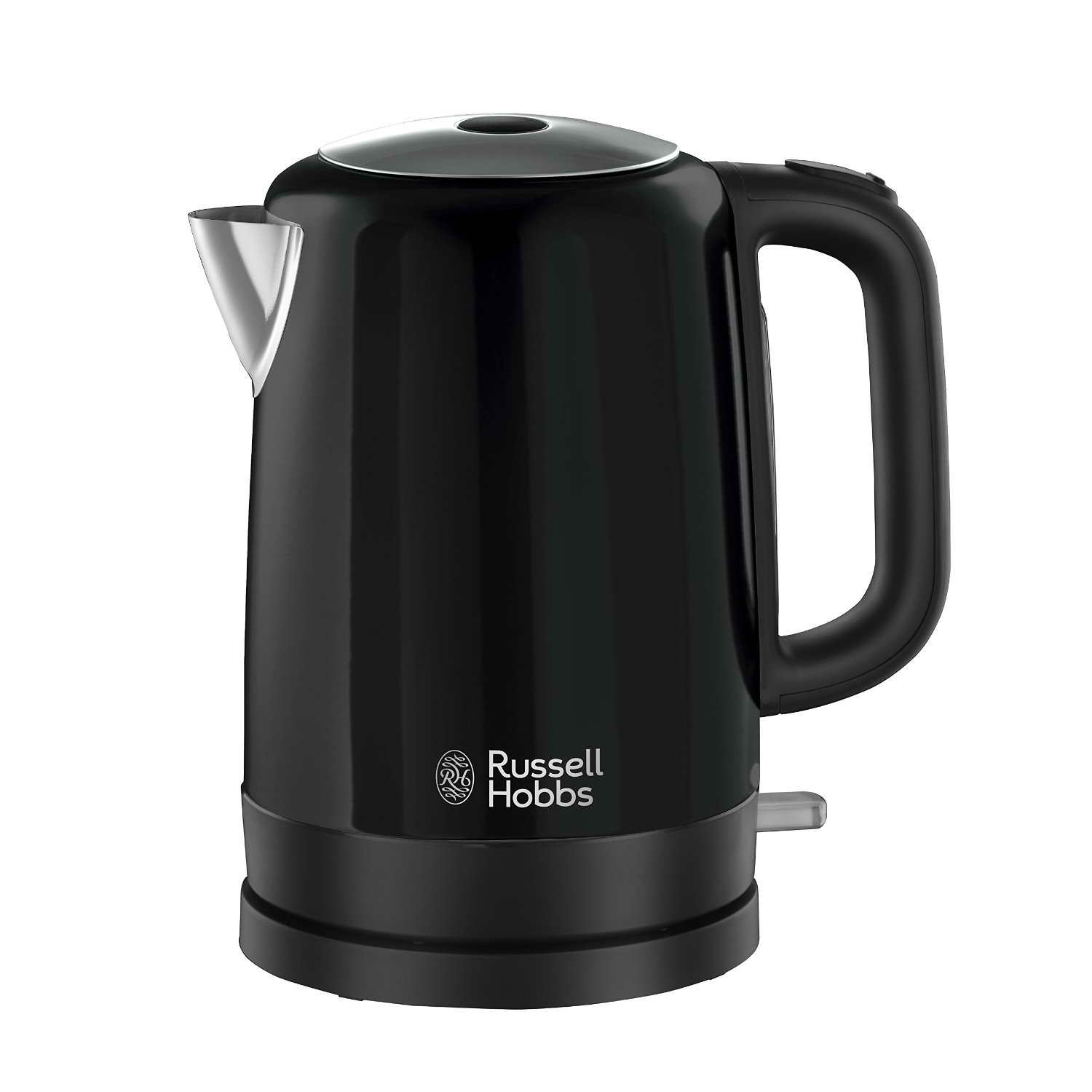 Russell Hobbs Electric Kettle ~ Russell hobbs canterbury collection cordless