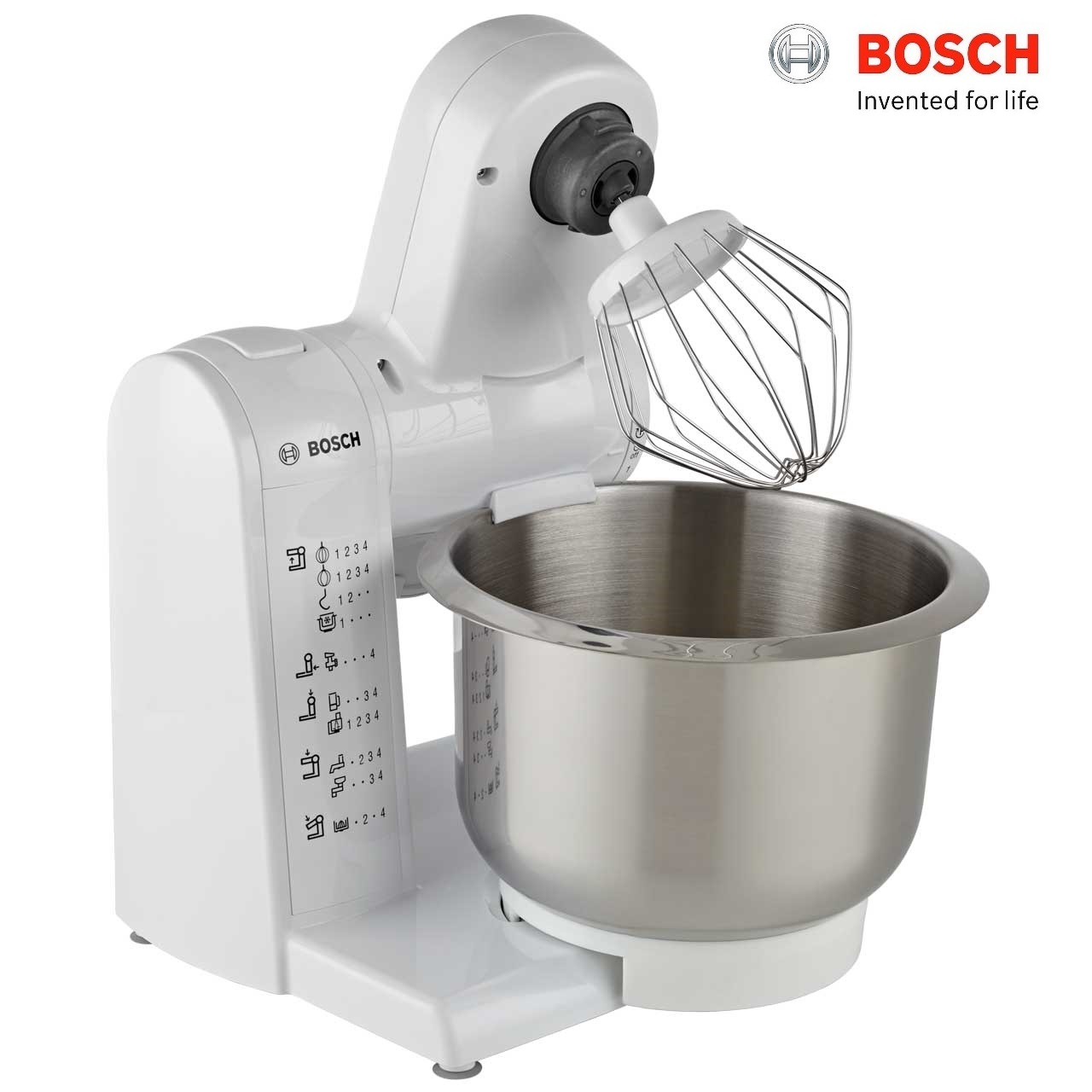Image Result For Bosch Cake Mixer Machine