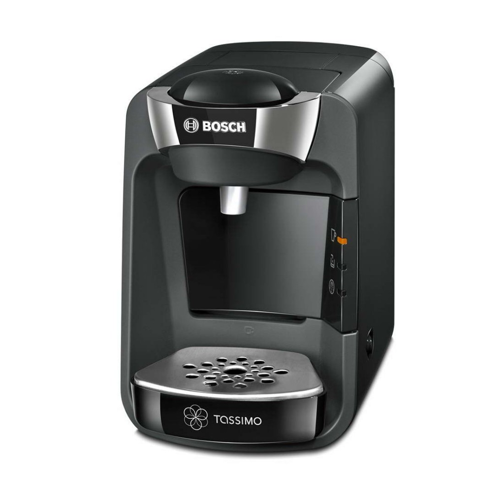 bosch tassimo t32 suny coffee pod machine tas3202gb around the clock offers. Black Bedroom Furniture Sets. Home Design Ideas