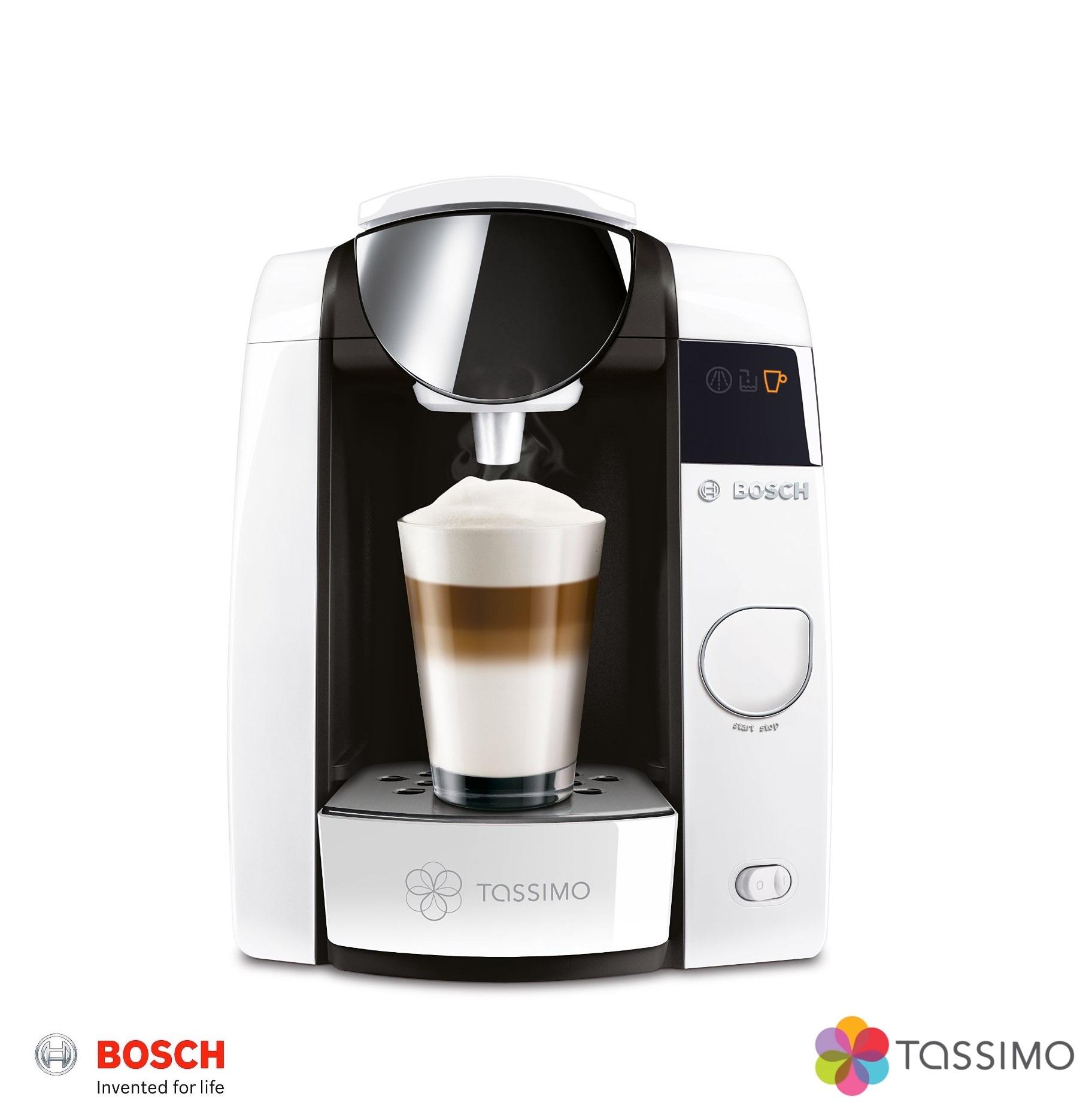Bosch Tassimo Joy 2 T45 Multi Drinks Pod Machine Tas4504gb