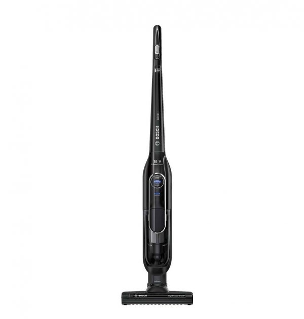 Bosch BCH61840GB Athlet Cordless Bagless Upright Vacuum Cleaner BD