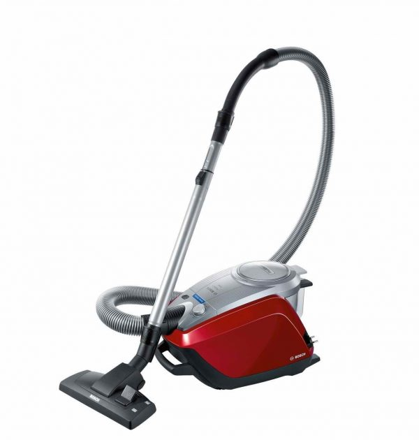 Bosch BGS5PET2GB GS50 Bagless Vacuum bd