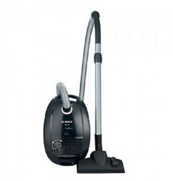Bosch-BSGL3126GB--ECO-Pro-Energy-Vacuum-Cleaner-Cylinder-Black