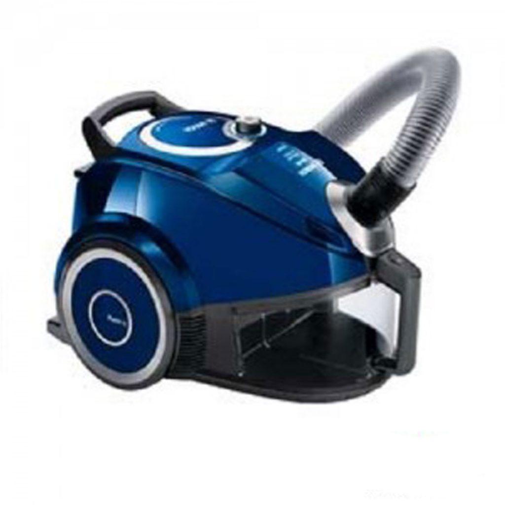 Bosch Compact All Floor Bagless Sensor Cylinder Vacuum