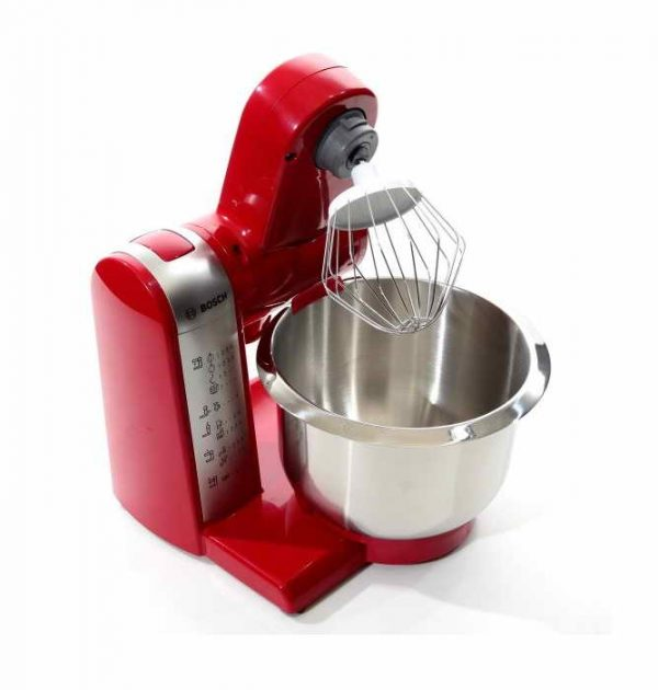 Bosch MUM48R1GB Food Processor Mixer Red refurbished