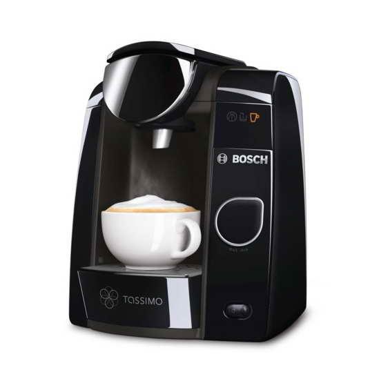 bosch tassimo joy 2 t45 multi drinks pod machine black tas4502gb around the clock offers. Black Bedroom Furniture Sets. Home Design Ideas