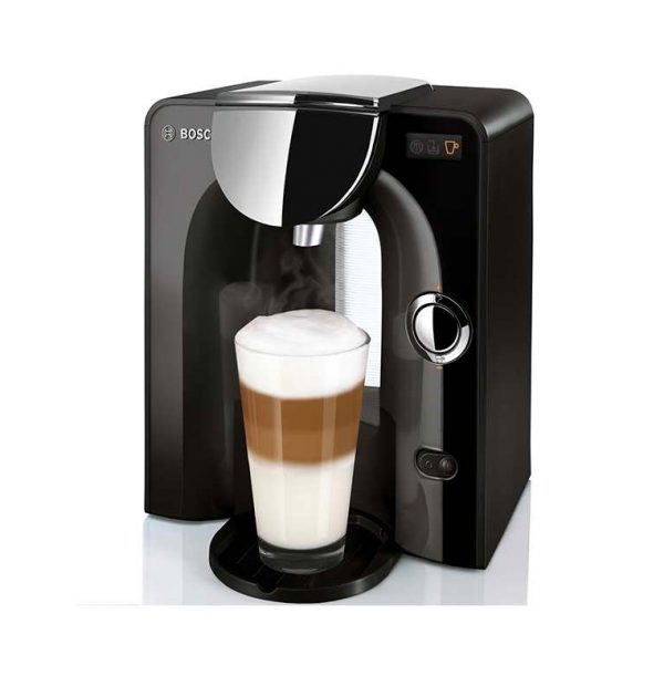 Bosch TAS5542GB Tassimo T55 Charmy Coffee Machine Black BD