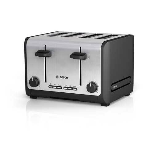 Bosch TAT6A643GB 4 Slice Toaster BD