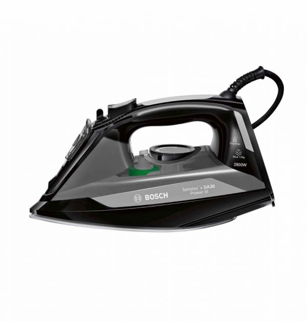 Bosch TDA3020GB Sensixxx DA30 Power III Iron
