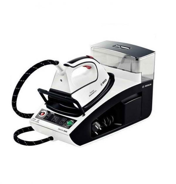 Bosch TDS4570GB Styline Ultimate Steam Generator Iron