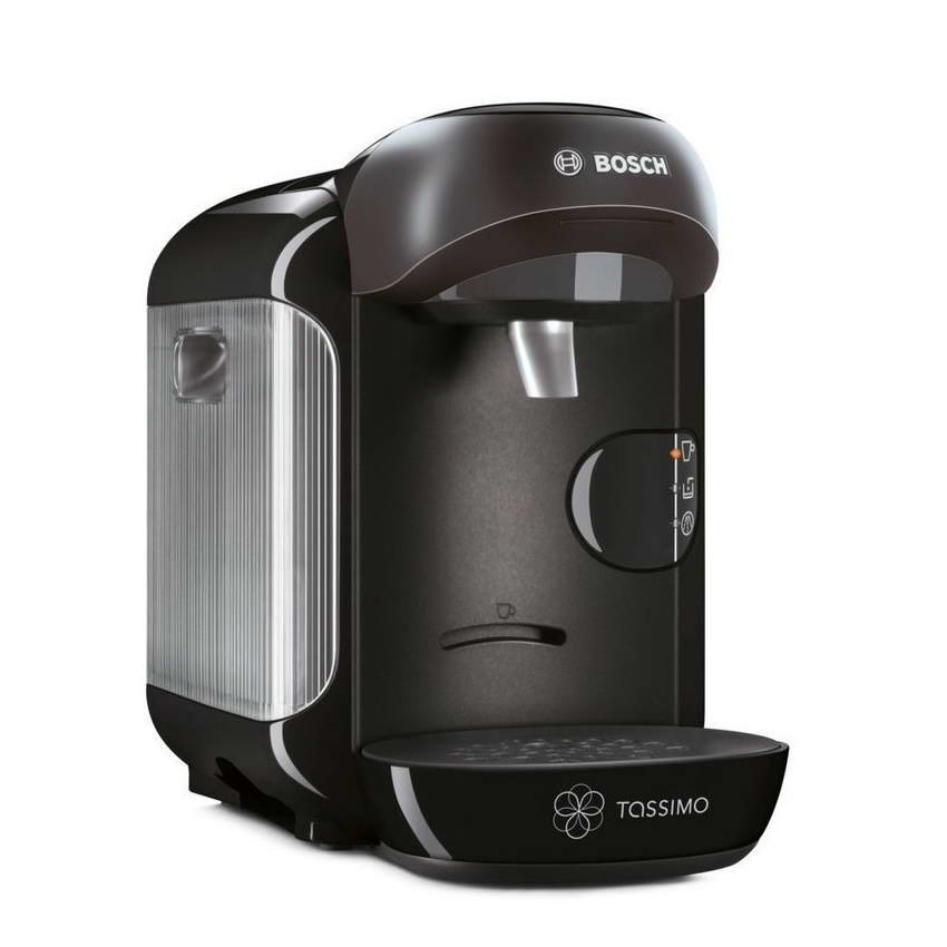 bosch tassimo vivy ii t12 multi hot cold dinks machine tas1252gb black around the clock offers. Black Bedroom Furniture Sets. Home Design Ideas