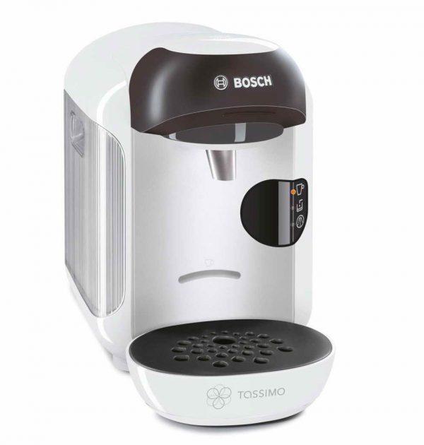 Bosch Tassimo Vivy II TAS1254GB White refurbished