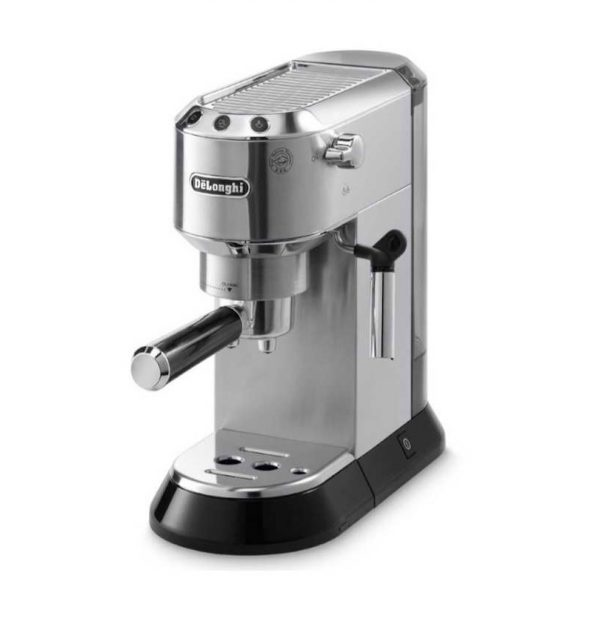 delonghi-ec680m-dedica-espresso-and-cappuccino-coffee-machine-stainless-steel