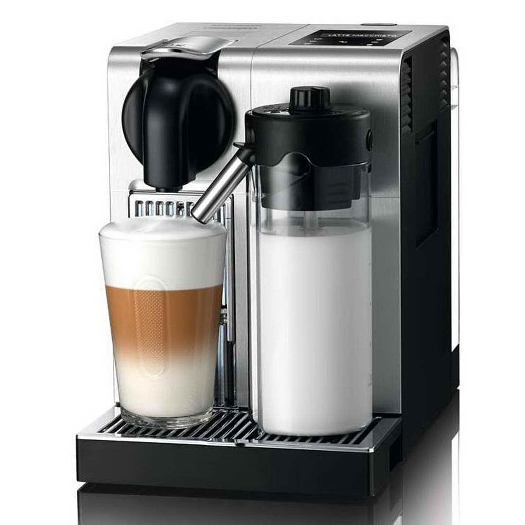 Delonghi Nespresso Lattissima Espresso Amp Cappuccino