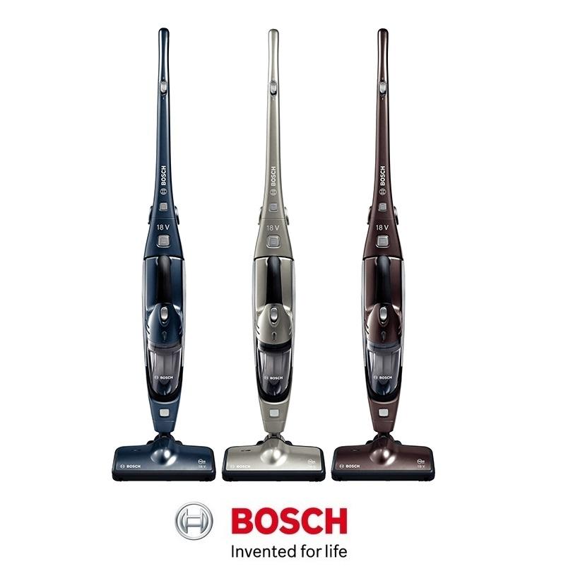 BOSCH BBHM1CMGB Rechargeable vacuum