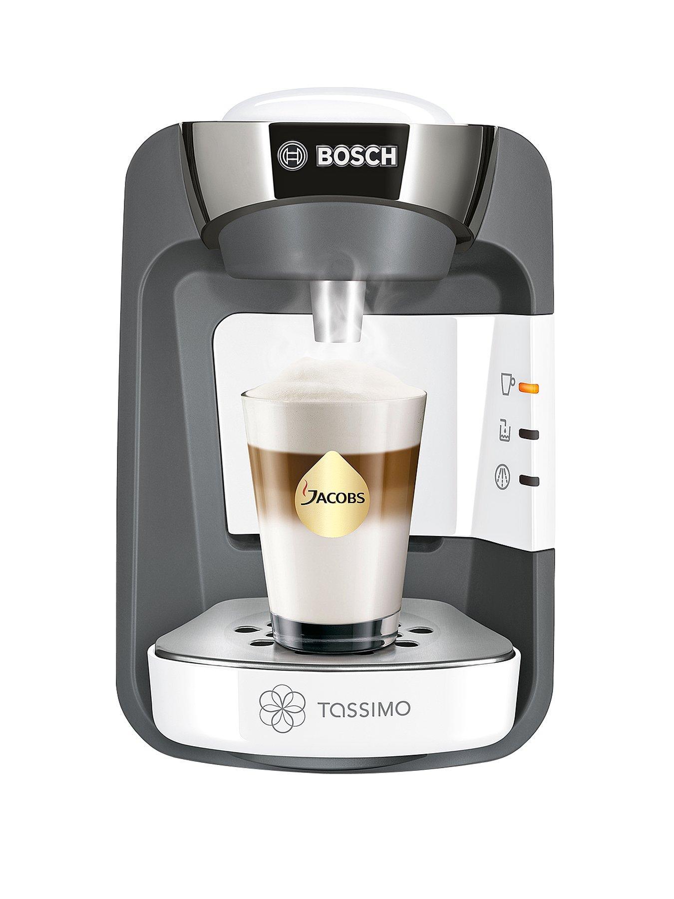 bosch tassimo suny t32 tas3204gb multi drinks hot cold. Black Bedroom Furniture Sets. Home Design Ideas