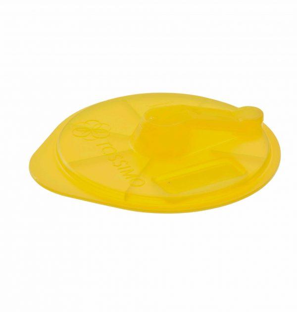 Bosch T-Disc Yellow