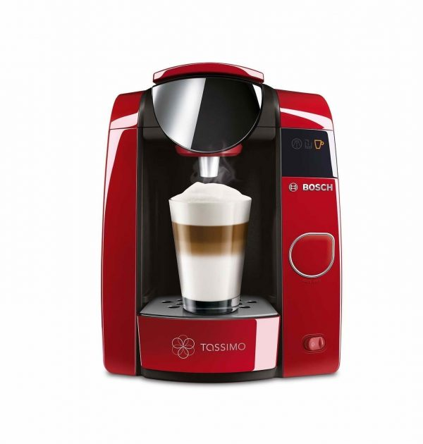 Bosch TAS4503GB Tassimo Joy 2 T45 Coffee Machine refurbished