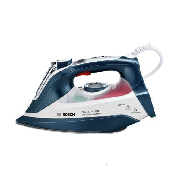 Bosch TDI9010GB Sensixx DI90 Steam Iron refurbished
