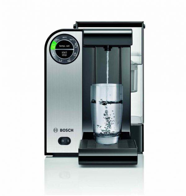 Bosch THD2063GB Filtrino Hot Water Dispenser Black refurbished