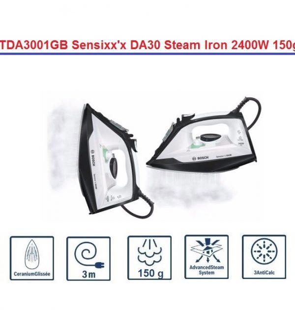 TDA3001GB-01
