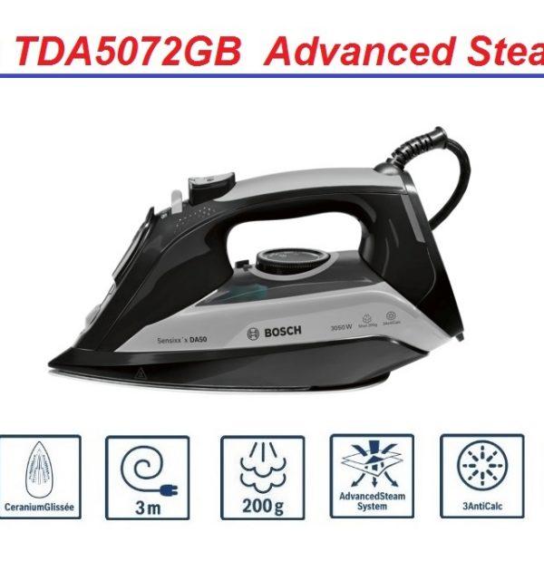 TDA5072GB-01