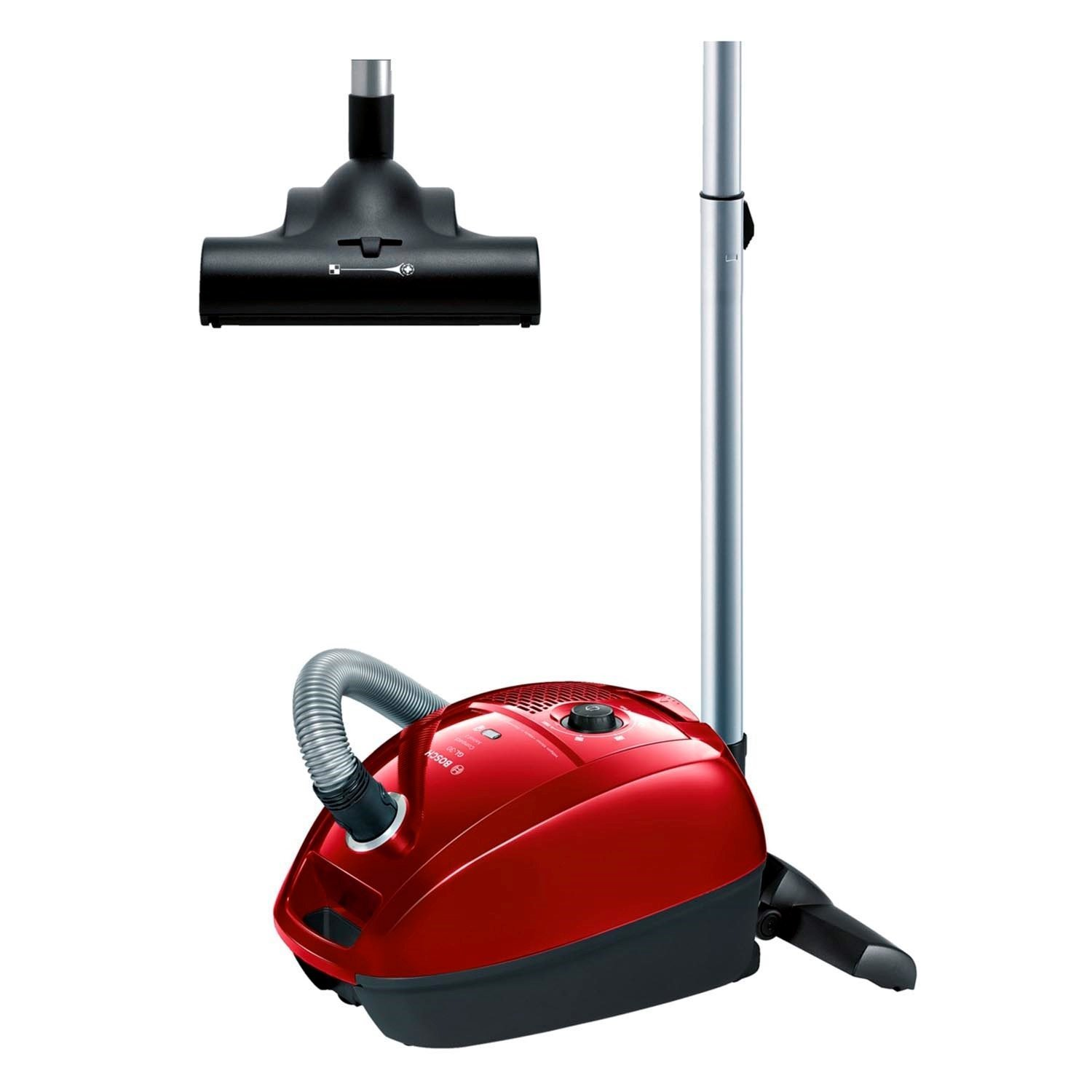 Bosch Pet Cylinder Bagged Compact Vacuum Cleaner 1200w
