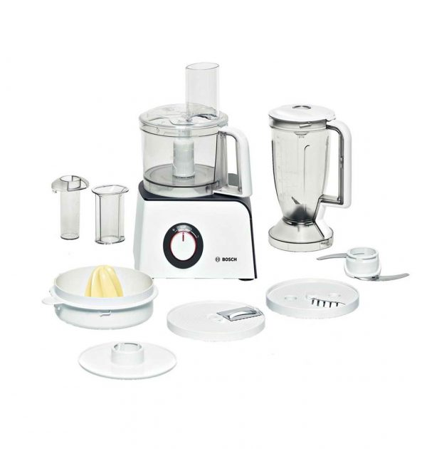 Bosch MCM4100GB Compact Food Processor rf