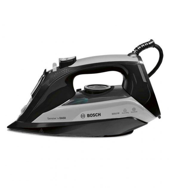 Bosch TDA5072GB Sensixx'x DA'50 Steam Iron