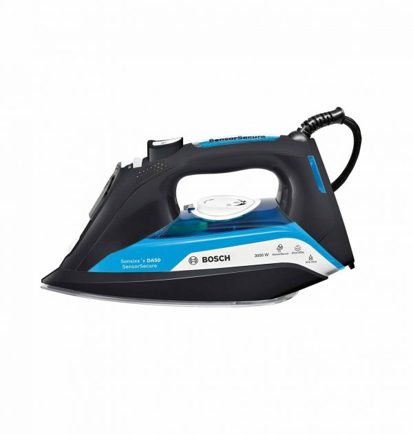 Bosch TDA5080GB Sensixx'x DA50 Steam Iron