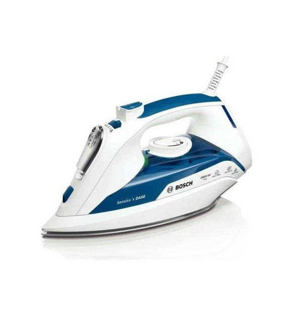 Bosch TDA7060GB Sensor Secure i-Temp Steam Iron