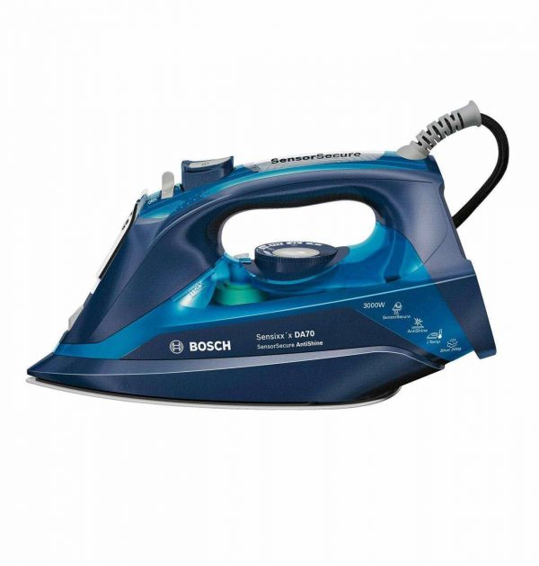 Bosch TDA7090GB i-Temp DA70 Steam Iron