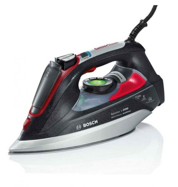 Bosch TDI9020GB Sensixx DI90 Steam Iron