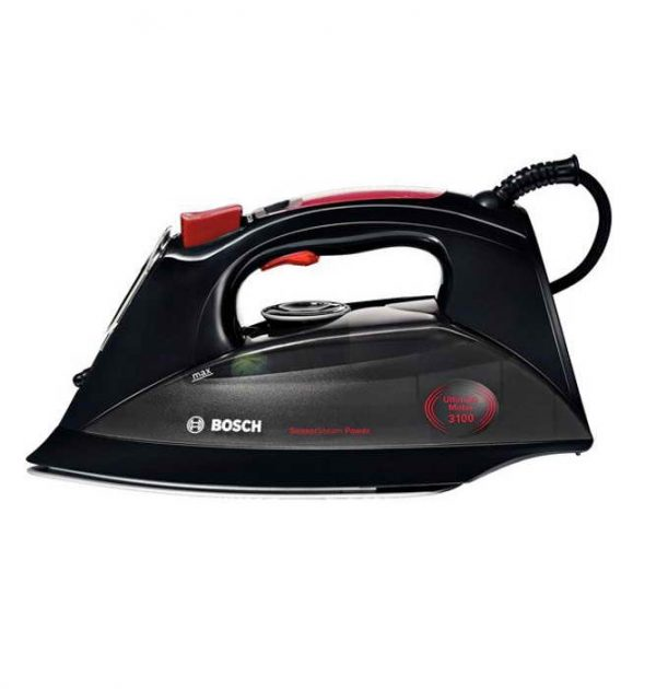 Bosch TDS1220GB Sensor Steam Iron bd