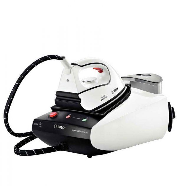 Bosch TDS3512GB Sensixx B35L Professional Steam Generator Iron