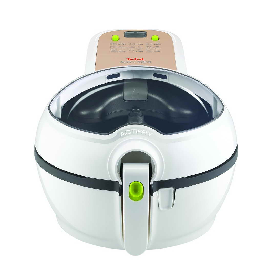 Tefal Actifry Plus1 2kg Healty Air Fryer Gh840040gb