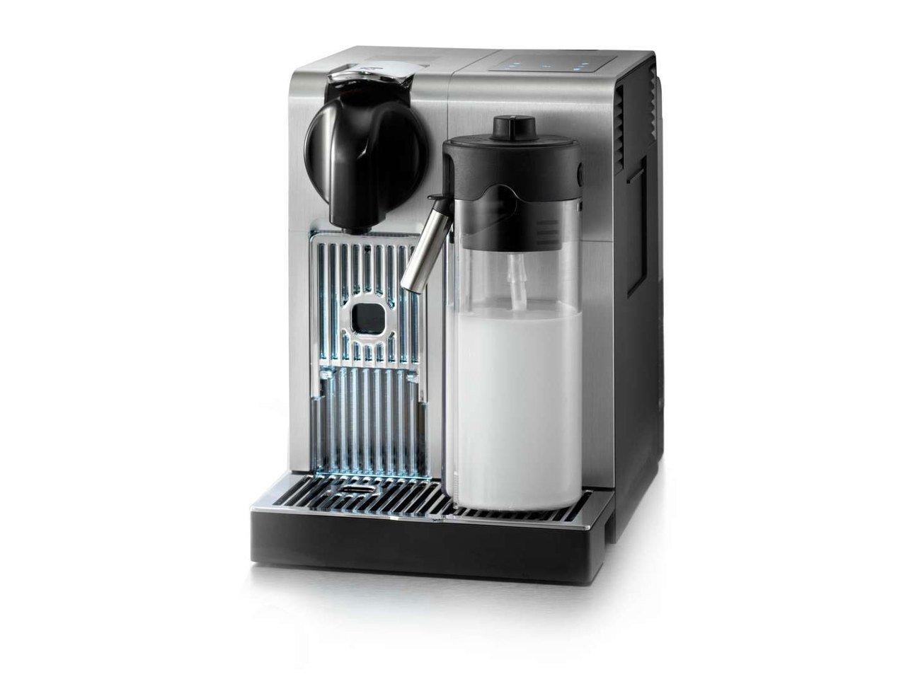 delonghi nespresso lattissima espresso cappuccino. Black Bedroom Furniture Sets. Home Design Ideas