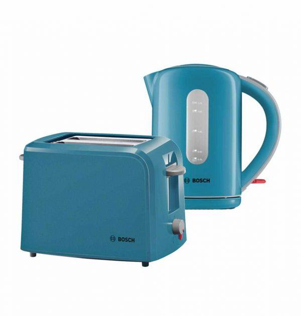 Bosch-Village-Collection-Cream-Kettle-Toaster-combo-light-blue