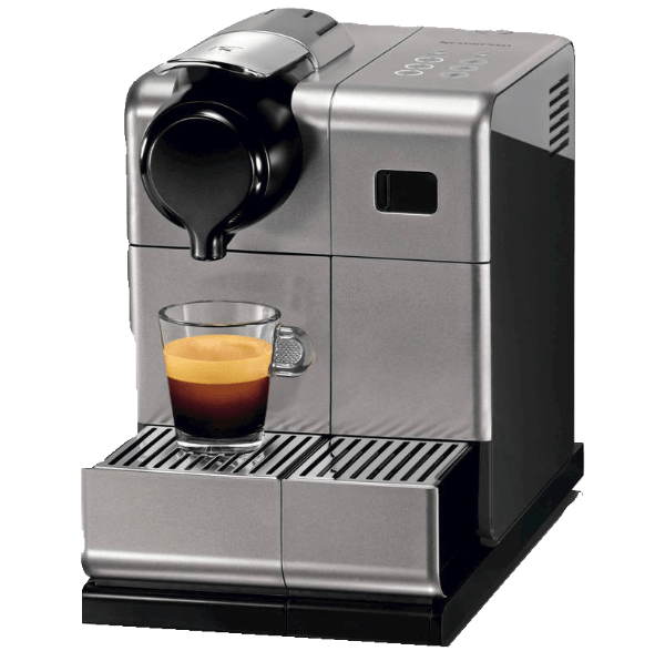 delonghi nespresso latissma espresso cappuccino machine en550s around the clock offers. Black Bedroom Furniture Sets. Home Design Ideas